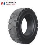 공기 타이어를 위한 단단한 타이어는 12.00-20 기갑 Sp800에 테를 단다