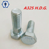 Д. Г H. болта ASME A325 тяжелое Hex структурно