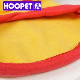 Manteaux nobles de chien d'ensemble de couleur de prince Triple