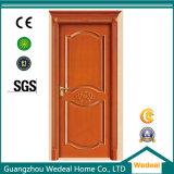 Folha de madeira personalizada da porta para a casa nova com qualidade E1 (WDP3032)