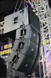 Zeile bidirektionale Zeile Reihen-Lautsprecher der Reihen-Vrx932la 12inch