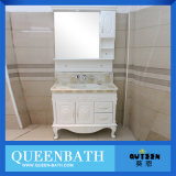 Morrison Garten-Möbel-Fußboden - eingehangener Badezimmer-Eitelkeits-Schrank
