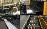 品質は鉄骨構造の製品を作るためのコイルに電流を通した