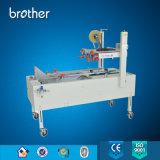 Machine de cachetage de carton/mastic de colmatage semi-automatiques modèles spéciaux As923 de carton