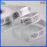 Papier de tatouage de transfert adapté aux besoins du client par qualité pour le bazooka d'emballage