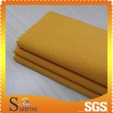 194GSM 100%年の衣類のための綿によってブラシをかけられるあや織りファブリック