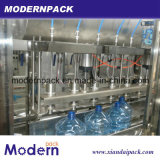 高速1gallon 5L Barrel Water Filler Machinery