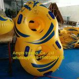 Juguetes inflables del disco volador del agua/del disco volador del agua