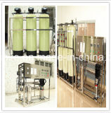 De industriële Machine van Purication van het Water van het Roestvrij staal