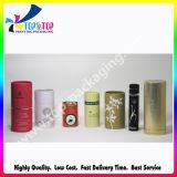 2016 Fantasie kundenspezifischer Luxuxsammelpack-Zylinder-runder Papierkasten