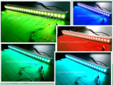 Outdoor Waterproof LED Bar Light Professional Stage Light 24PCS 3W RGB 3in1 LEDs Wall Washer