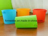 ゴミ箱の注入型のプラスチック鋳型の設計の製造
