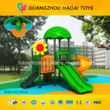 Nuovo Design Attracted Outdoor Playground per Kids (HAT-001)