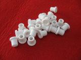 高い硬度産業99%のアルミナの陶磁器の織物アイレット