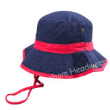 Sombrero promocional de Sun del compartimiento de la pesca (LB15032)