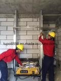 Parede 2016 automática de Tupo que emplastra a máquina para emplastrar a exportação da parede a Ámérica do Sul