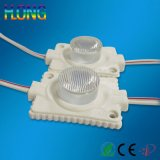 DC12V 220-240luminous 3W DEL Module/Side Ligting