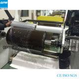 PVCフリー発泡シートの生産ライン