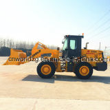 3ton Agricultural Loader con Powerful Engine