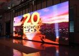 Im Freien Mietaluminium P8 LED-Bildschirmanzeige, P8 LED Bildschirm, Bildschirm LED-P8