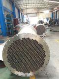 Nuevo tipo cambiador de enfriamiento del calor del acero inoxidable