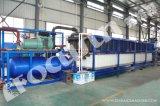 Завод 2016 блока льда конструкции Focusun новый