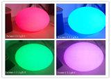Luz impermeable de la bola del LED