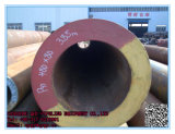 Boiler Pipe를 위한 10crmo910 12cr1MOV Seamless Alloy Steel Pipe