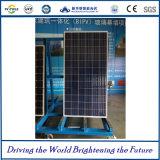 300W良質の多PVの太陽電池パネルの太陽モジュール