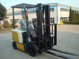 Hot Koop 2,0 Ton China Supply elektrische vorkheftruck met CE / ISO