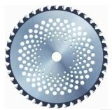 Zählender 180mm Tct Cutting Saw Blade für Cutting Grass