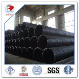 Conduttura del acciaio al carbonio SSAW LSAW