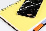 La suavidad modifica la caja del teléfono para requisitos particulares móvil del modelo para el iPhone