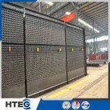 Préchauffeur d'air industriel neuf de tube de chaudière avec le tube émaux fabriqué en Chine