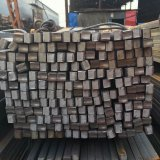 中国Supplier 10-30mm Mild Steel Square Bar