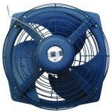Ventilador industrial de la fábrica / ventilador resistente del ruido más bajo