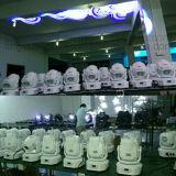 CE RoHS LED feixe de ponto Moving Heads 60W