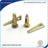 Pin principal rond d'acier/Pin de moignon/Pin de cale