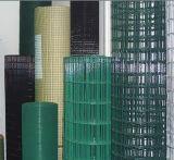 Reticolato di saldatura galvanizzato ricoperto PVC