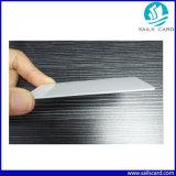 Cartões brancos da impressão do Inkjet da impressora de Epson da impressora da zebra do cartão do PVC do espaço em branco