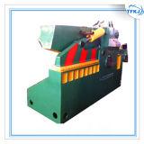 Machine de découpage automatique d'acier inoxydable de rebut