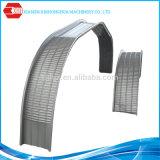 Macchina piegatubi di piegatura della lamina di metallo dell'alto tetto idraulico automatico di Costo-Prestazione dal fornitore Trusty della Cina