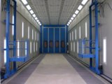 15m Bus Spray Booth/Truck Spray Booth