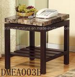 가짜 대리석 커피/작은 테이블 거실 가구 (DMEA003A+DMEA003B)