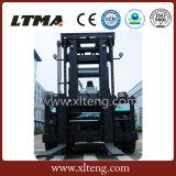 중국 Ltma 강한 힘 33 톤 디젤 엔진 지게차 (FD330T)