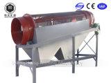 طبل منخل من على نحو واسع يستعمل معدنيّة يغسل معمل