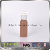 Bottiglia di alluminio per l'olio del Argan della Rosa