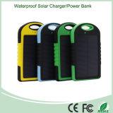 la Banca Charger di 5000mAh Universal Solar Power per il computer portatile del iPad (SC-01-5)