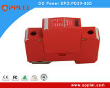 Ограничитель перенапряжения одиночных фаз 85VDC типа d 20ka