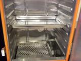 10 Kooktoestel van de Stoomboot van de Rijst van dienbladen het Commerciële voor de Apparatuur van de Keuken